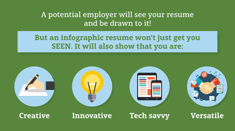 infographic-resume-for-employers